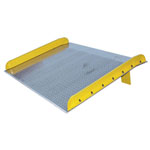 Dock Plates & Boards