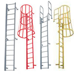 Ladders & Lifts